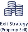 Exit Strategy (Property Sell)