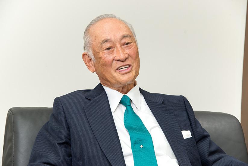 東京グリーン 富里カレドニアン株式会社 早川 治良 様