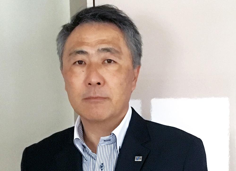 株式会社 東亜プロパン商事 嶋田 和明 様