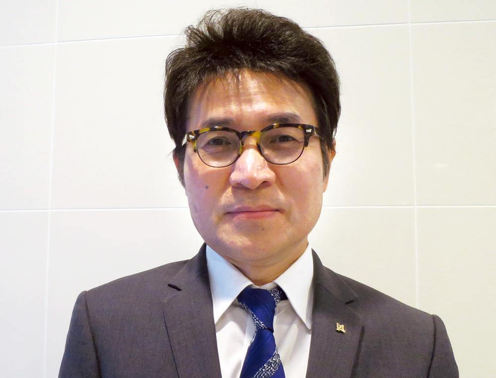 株式会社 京都プラザホテルズ 清水 幸雄 様