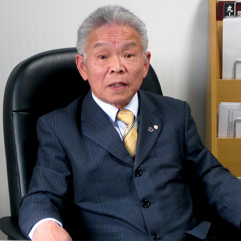 タチバナ食品 株式会社 立花 輝夫 様