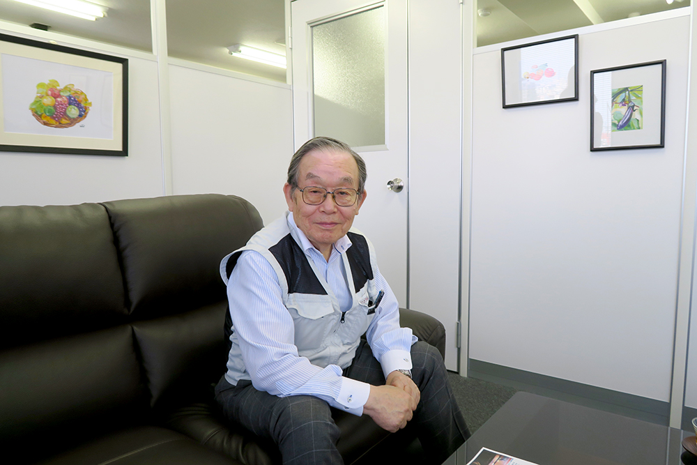 有限会社 水工技研 大阿久 章二 様