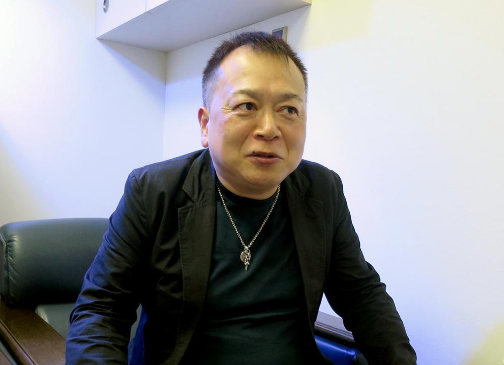 銀河ソフトウェア 株式会社 熊井 久隆 様