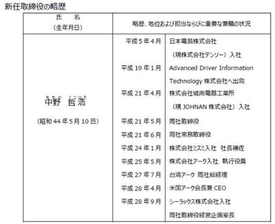 中野COO経歴 (1)
