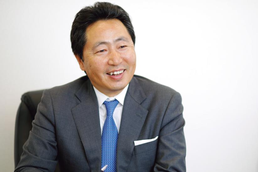 株式会社 JCDソリューション 武 偉 様